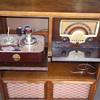 Zenith Console Radio
