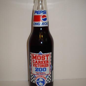 Pepsi Bottles - Bottles