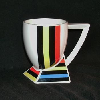 Fujimori  collection Alpha 3  mug - Kitchen