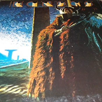 """12"""" VINYL DISC....#87 - Records"""