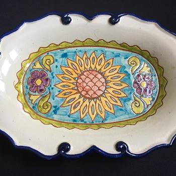 Vintage terracotta pottery  - Pottery