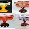 Welz - Umbrella shapes (or knuckle shapes)