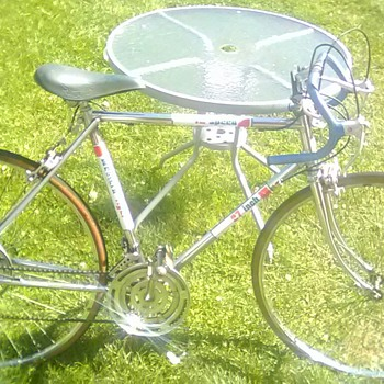 1976 Western Flyer 27 inch  12 speed Bicycle