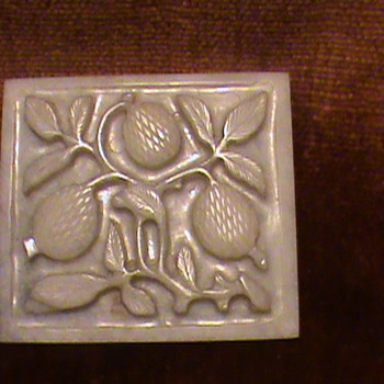 Qing Nephrite Plaque ~ Inscription  Translated - Asian
