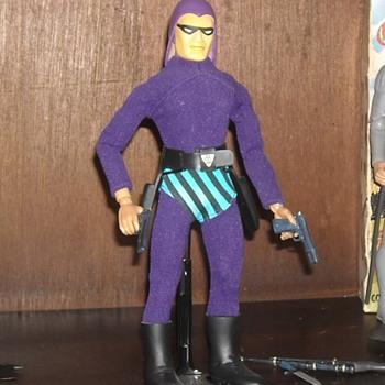 C aptain Action Phantom Costume Playing Mantis - Toys