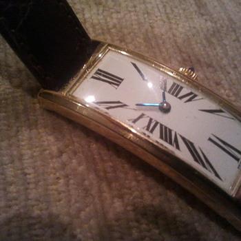 buche girod from 1970 - Wristwatches