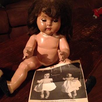 Dionne Doll - Dolls