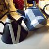 Rolf Sinnemark Teapots