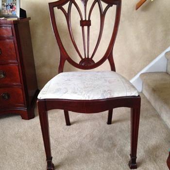Family dining set - Furniture