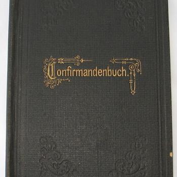 German Black Book - Books