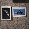 Concorde Passenger flight welcome pack, all complete.