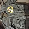 My WW2 A2 flight jacket