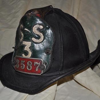 Chicago SS 3 Helmet