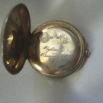 Pocket watch - Pocket Watches