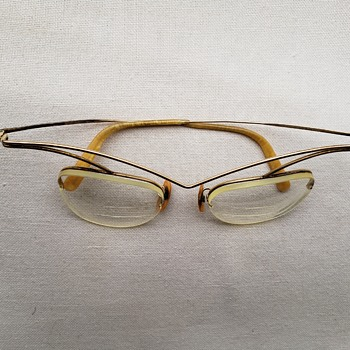 B &L  Vintage Eyeglasses - Accessories