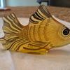 Abraham Palatnik Fish
