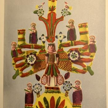 20 Centuries of Mexican Art, Museum of Modern Art, New York, 1940.