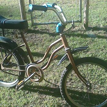 MX bike - Sporting Goods