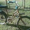 MX bike