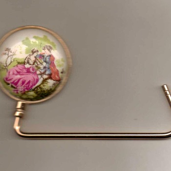 Purse / Handbag Hanger - Accessories