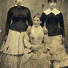 A few of our TINTYPEs from our massive collection of 19th Century Photographs