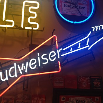 Vintage Neon Signs | Collectors Weekly