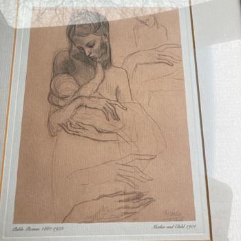Picasso - Fine Art