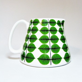 STIG LINDBERG 1916-1982 - Pottery