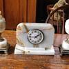 Heavy Hammond Clock {$195.00}