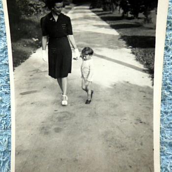 1950-birmingham-ward end park. - Photographs