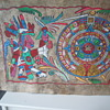 Mexican Amate Bark Paintings
