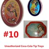 Introducing the new series... The Worst Coca-cola Reproduction/Fake Items! #10