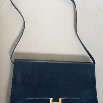 Hermes Vintage 1980 Bag