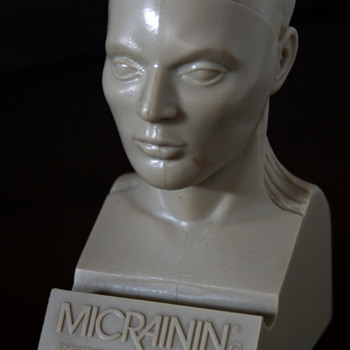 Micrainin Advertising Item - Advertising