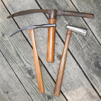 Hammer Time - Tools and Hardware
