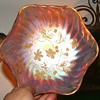A Very nice handpainted plate