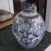Stoneware Gouda Liquor Jug?