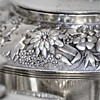 Rogers Smith Silverplated Coffee set