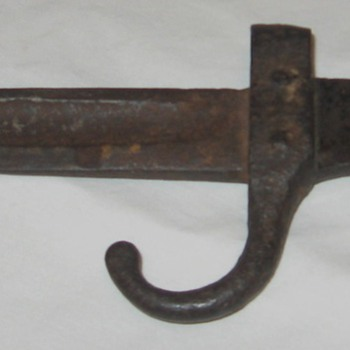 Bayonet - Military and Wartime
