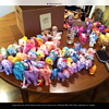 Lauren Faust's childhood my little pony collection