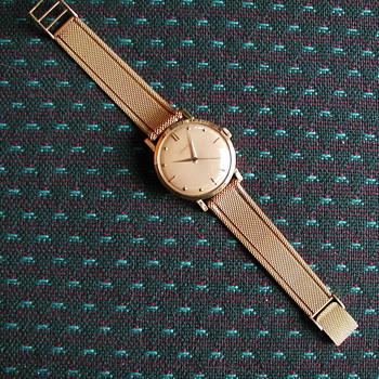 Zenith Men's Watch - Wristwatches
