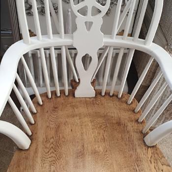 Windsor chairs - Furniture