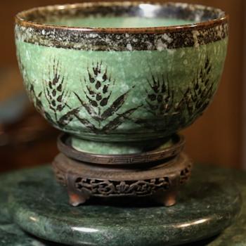 Scandinavian Large Bowl??