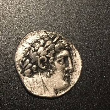 Roman coin - World Coins