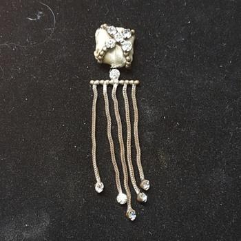 Mystery pendant - Fine Jewelry