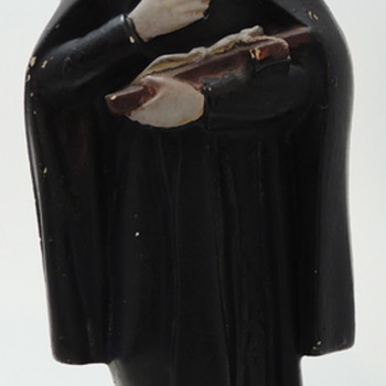Statue - T.M. O'CONNELL CO. 1927 - Figurines