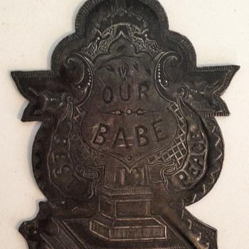 Xx Our Babe xX - Victorian Era
