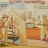 Camp Snapshots