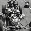 OLD DRAGSTER,1961