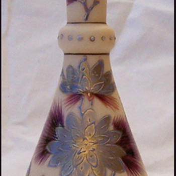 Harrach?  Vase  - Art Glass